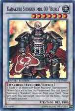 """Karakuri Shogun Mdl 00 """"Burei"""" (CT10-EN009) - Super Rare - Near Mint"""