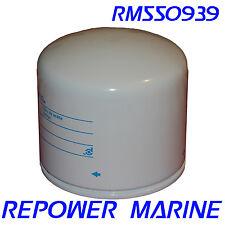 Marine Oil Filter for Volvo Penta, Replaces: 1266286, 3517857 , AD31, AQ151,