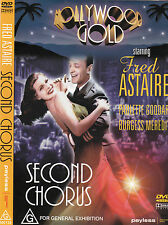 Second Chorus-1940-Fred Astaire- Movie-DVD