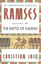 The Battle of Kadesh (Paperback or Softback)