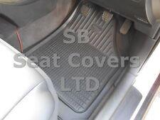 I - Semi passend für Mitsubishi Space Wagon Auto, Tiefe Fußmatten, schwarz -