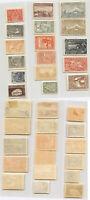 Armenia 1921 SC 278-294 mint. rtb4183