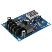 DC 12V-24V Digital Battery Charge Controller Protection Switch
