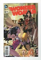 WONDER WOMAN #39 SET OF 2 VARIANTS 1:100 LUPACCHINO & 1:50 FINCH SKETCH  VARIANT