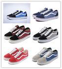 VAN Classic OLD SKOOL Low Top Suede Casual sneakers SK8 Men & Women's Shoes