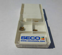 10x SECO SCGX 050204W-P2 T2000D Drilling CARBIDE INSERTS
