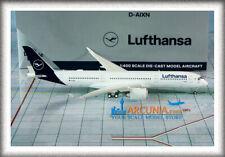 """Gemini Jets 1:400 Lufthansa Airbus a350-900 """"D-AIXN"""" GJDLH1781"""