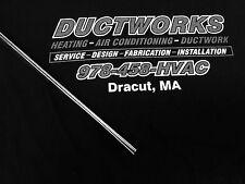 Duct Work Ductwork sheet metal sheetmetal furnace heating & air conditioning