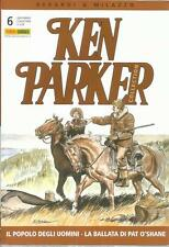 KEN PARKER COLLECTION 6