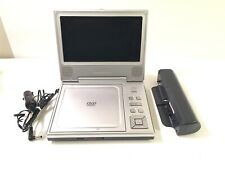 Insignia NS-7PDVDA Portable DVD Player - 7 Inch - Works Great