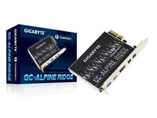 Gigabyte GC-Alpine Ridge Thunderbolt 3 FLASH SERVICE for Apple Mac Pro USA