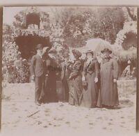 Viaggio IN Italia Fotografia Amateur Vintage Citrato Ca 1900 #32