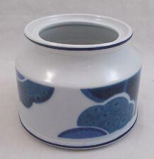 Villeroy & and Boch BLUE CLOUD sugar bowl (no lid)