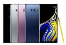 Samsung Galaxy Note 9 SM-N960U 128GB GSM /CDMA Unlocked T-Mobile AT&T Verizon