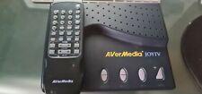 AVerMedia JOYTV TV Tuner/VGA converter