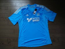 Olympique de Marseille 100% Original Jersey Shirt 2013/14 Third XL BNWT NEW