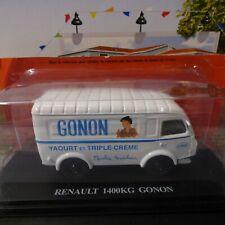 FOURGON RENAULT 1400 Kg GONON Tour De France IXO PRESSE 1:43