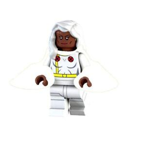 Minifigur / Figur - Storm - Marvel X-Men -NEU- Lego kompatibel