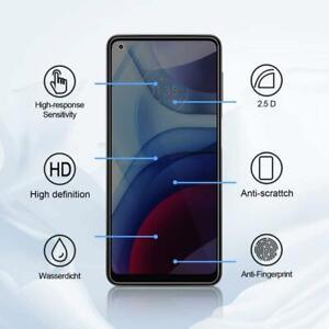 for Motorola Moto G Power 2021 6.6 INCH ANTI SPY Glass Privacy Screen Protector