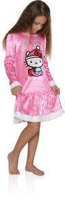 Hello Kitty Girls' Sleep Gown