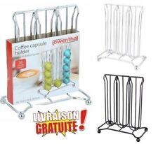 Distributeur de Capsules porte-capsules pour Nespresso jusqu'à 30 capsules