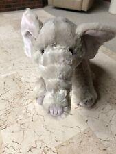 Kohls Cares Animal Planet Elephant Stuffed Plush 2006