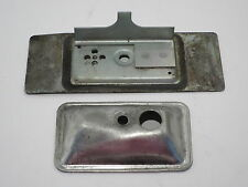 OEM Kohler BREATHER & COVER 52 035 02-S, 52 096 08-S  Small Engine Mower Tractor