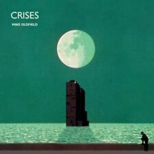 MIKE OLDFIELD - CRISES [CD]