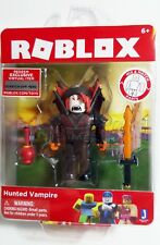 HUNTED VAMPIRE Roblox Singles w/ virtual code FREE Shipping! FROM wwvintage5star