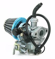 Carburetor & Air Filter For Honda TRX70 Fourtrax 1986-1987