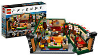 LEGO 21319 Ideas Central Perk Friends Classic Sitcom Tv Series Building Playset