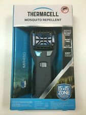 THERMACELL PORTABLE MOSQUITO NONE SPRAY REPELLENT
