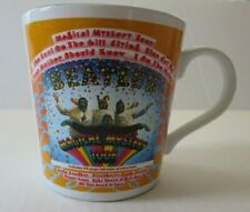 The Beatles Magical Mystery Tour 12 oz Coffee Mug Album Cover Picture