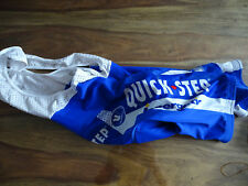 NO MAILLOT CUISSARD CYCLISME CYCLISTE  QUICK STEP INNERGETIC T.XL 2006