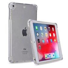 DropProof Soft TPU Skin Flex Bumper Case F Apple iPad Mini 4 (2015) 7.9inch Tab