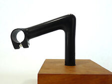 Cinelli 1A stem black 115mm 22.2 Original 26.4 Clamp Vintage Road Track Bike NOS