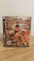 Rise of the Argonauts (Sony Playstation 3, PS3, 2008)