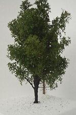 Handarbeitsmodell Bäume, Hecken & Büsche