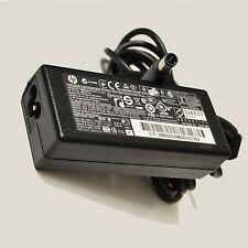 Original Fuente de alimentación del CARGADOR HP Compaq portátil CQ40 CQ45 CQ50