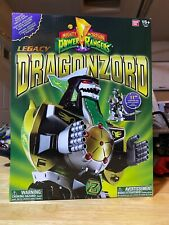 Bandai Mighty Morphin Power Rangers Legacy Dragonzord