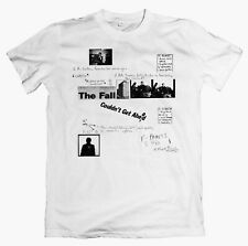 THE FALL 'Couldn't Get Ahead' T-shirt, gang of four wire sonic youth the smiths