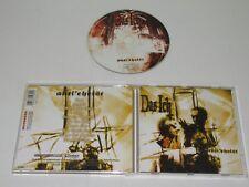 DAS ICH/ANTI'CHRIST(MASSACRE MAS CD 0322) CD ALBUM