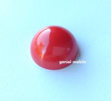 2x Smart 450 451 452 Abdeckkappen Zierblenden Kappen für Blinkerhebel rot