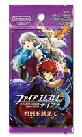 "(1pack)TCG Fire Emblem 0 (Cipher) Booster Pack B05""Beyond Aomori""(10 cards in"