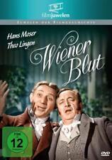 Wiener Blut - Regie: Willi Forst - mit Hans Moser (1942) - Filmjuwelen DVD