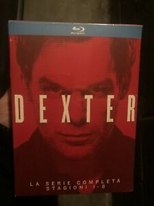 Dexter -stagione 1 A 8 Brd