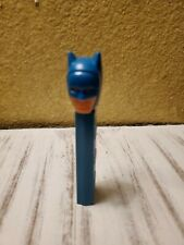 Pez Dispenser Batman,DC Comics 1985