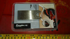 Piranha X26140-XJ 1 x 30mm x 75mm Flexible Scraper GOP Cutter PMF Multifunction