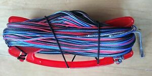 Brand new 20m kite line set for sale, good for Ozone or any standard 4-line bars