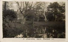 Horton near Colnbrook. A Charming Spot # 340.